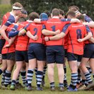 1st XV Match Report - Saturday 5th January
