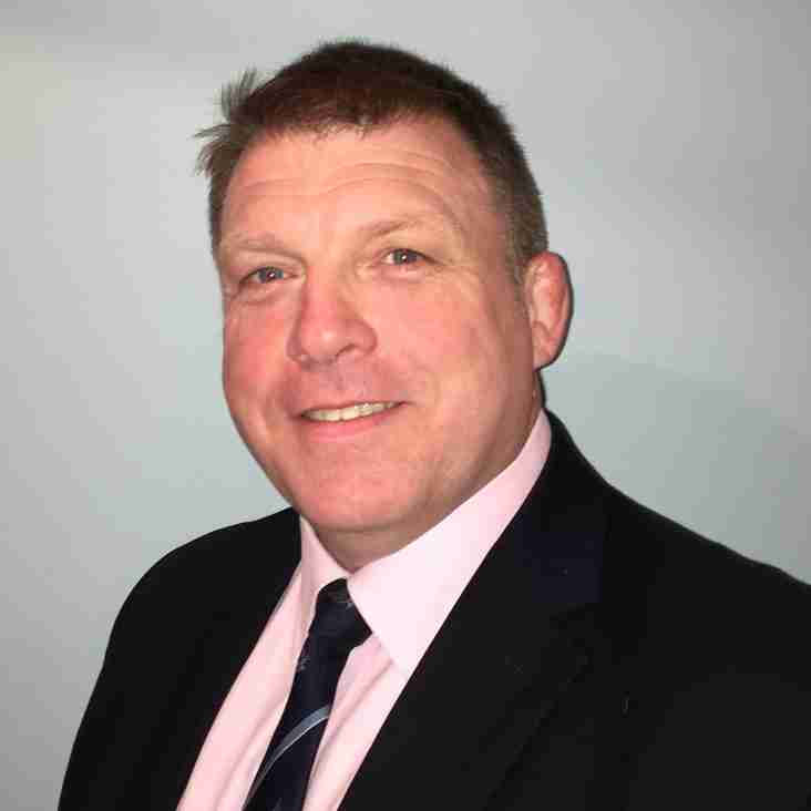 Club Appoint New Director of Rugby