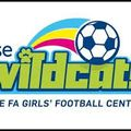 SSE Wildcats Girls Football Comes to  Melksham