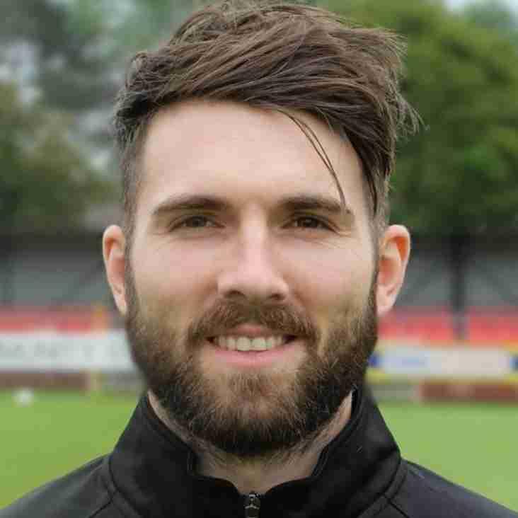 Jon Davies signs for MTFC!