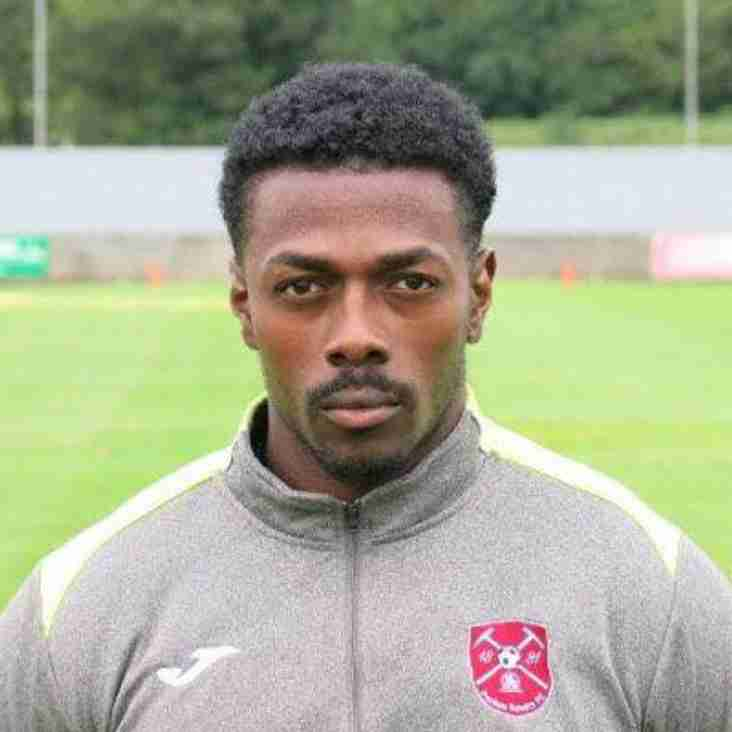 Omar Simpson commits to MTFC