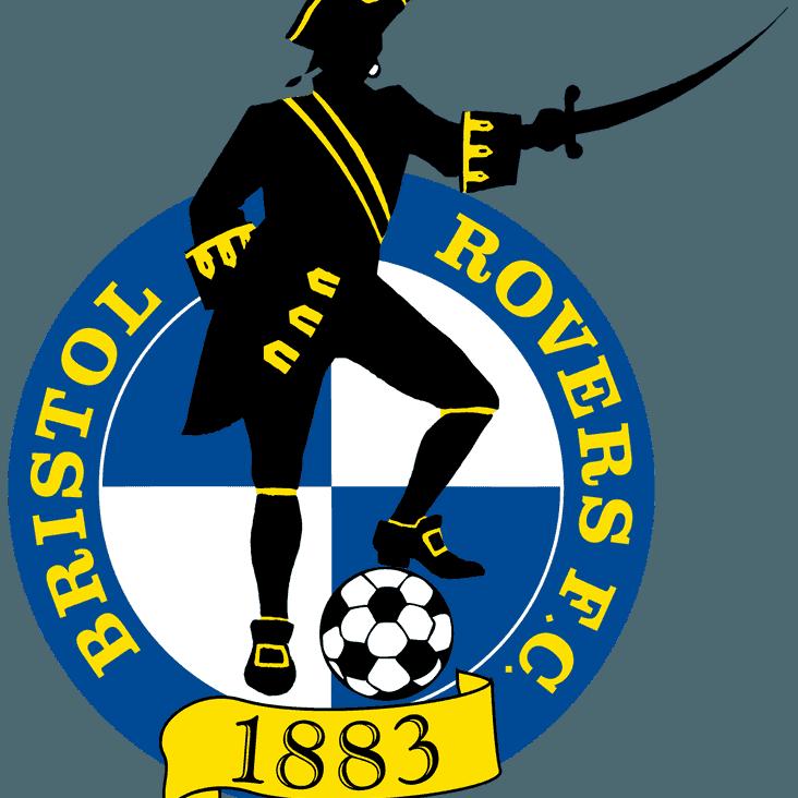 Melksham Town FC v Bristol Rovers- Saturday 14th July- 3pm KO