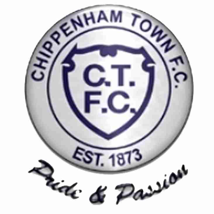 Melksham Town FC v Chippenham Town FC