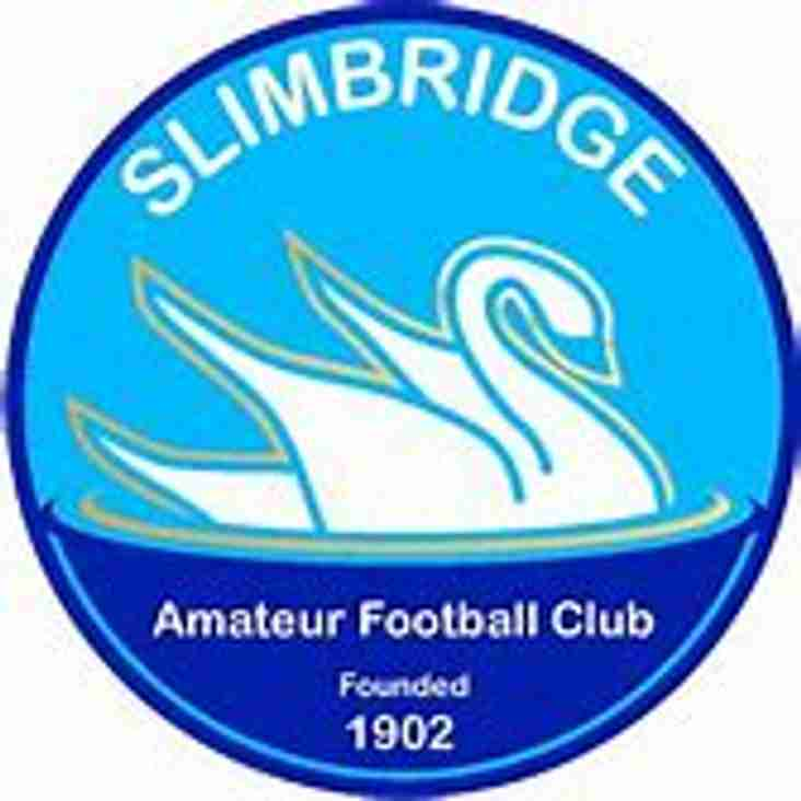 Next up- Melksham Town FC v Slimbridge- Tuesday 6th November