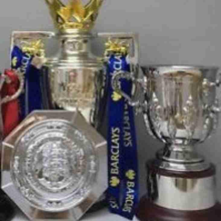 The Premiership comes to MTFC