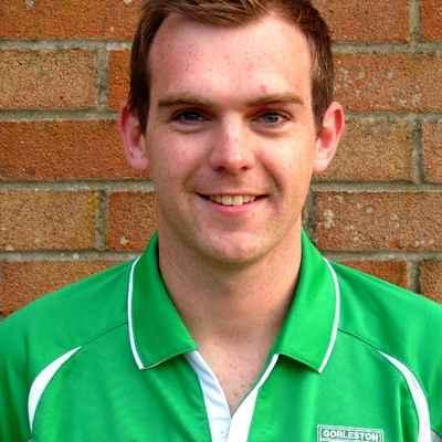 Bradley Hough