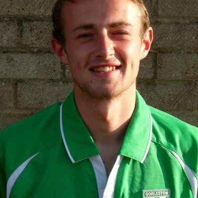 Keegan Middleton