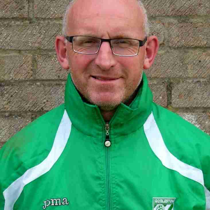 Stewart Larter Returns to the Greens