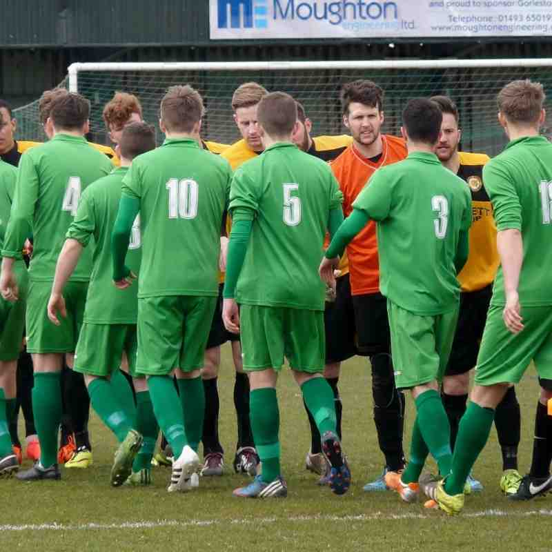 Stanway Rovers 23/04/2016