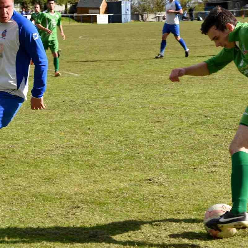 FC Clacton 30/04/2016