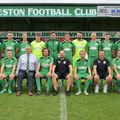 Gorleston vs. Long Melford