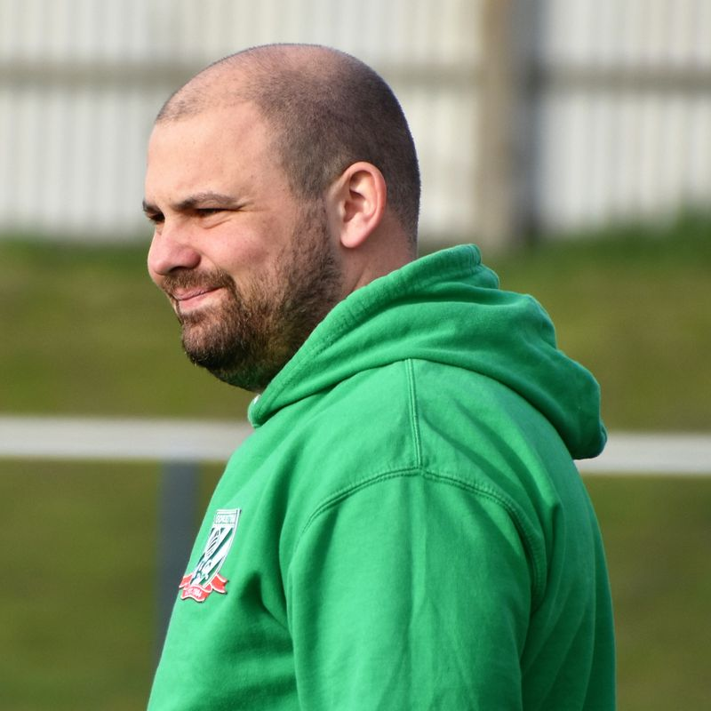 Ricci Butler Resigns as GFC Gaffer