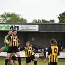 Reserves Lift the Title