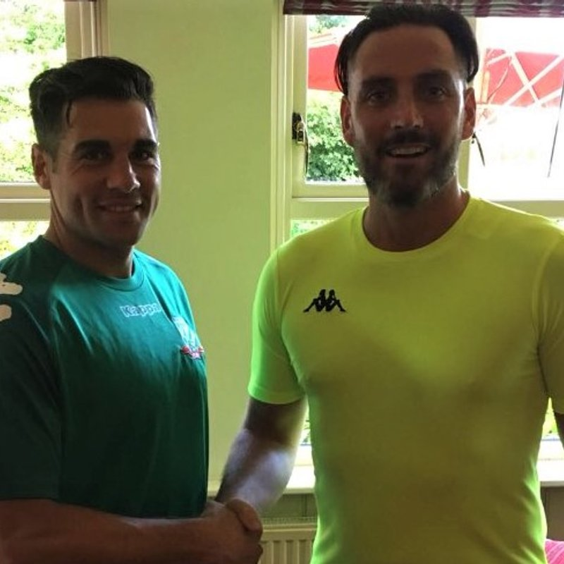 Greens Sign New Kit Deal