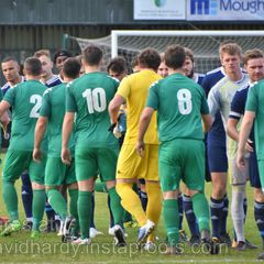 Haverhill Rovers 13/10/2018