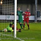 Ingram Trick brings the Treats
