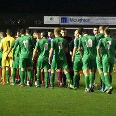 Norwich Utd 28/11/2018