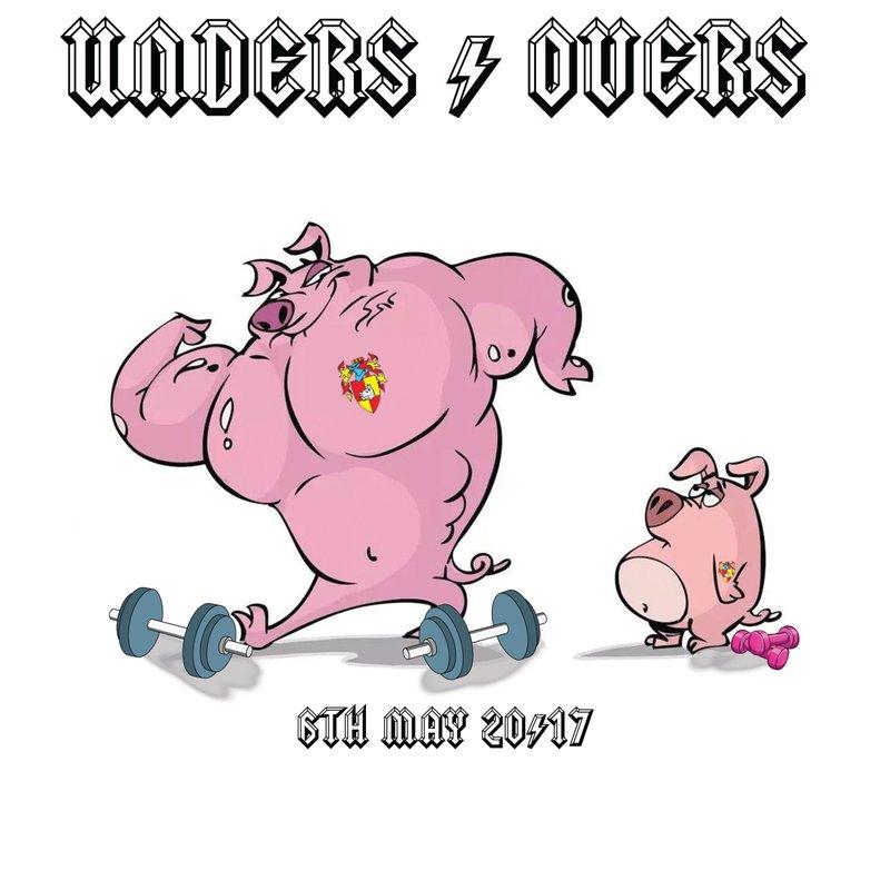 Unders Overs
