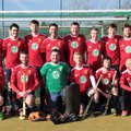 2nd Team beat Melton 6 - 0