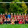 Moortown vs. Harrogate RUFC