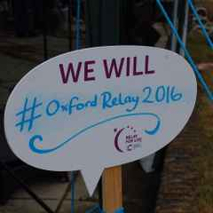 Relay For Life 20.08.16