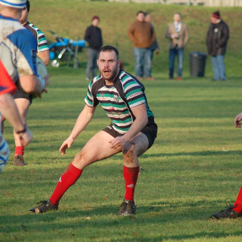 Morris Motors To Victory in Home Friendly From The 70's.