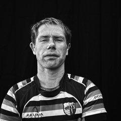 Portraits - Philip North-Coombes