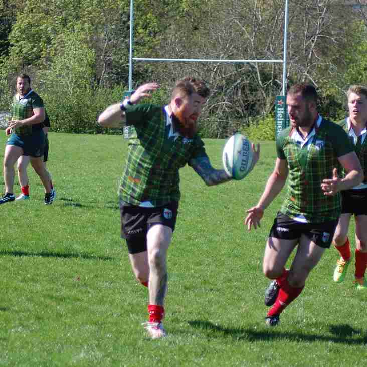 Senior Rugby and U18 Colts : Pre-Season Training July 11th