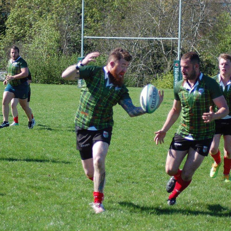 Senior Rugby and U18 Colts : Pre-Season Training July 11th