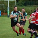 Oxford Nomads Make Recent History  - Emphatic Victory 62 - 5