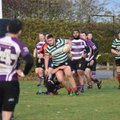Shield Victory Over Brookes : ORFC 24 Oxford Brookes 21