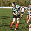 ORFC Hungry For Tries. ORFC 62 : Hungerford 0