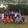 Maldon Rugby Union Football Club vs. Colchester