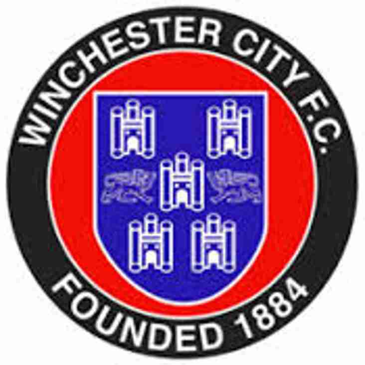 Winchester City Preview
