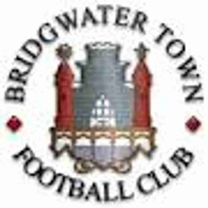 Bridgwater Town Preview