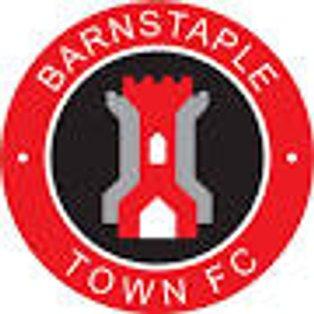 Barnstaple Town..1  Mangotsfield Utd..1