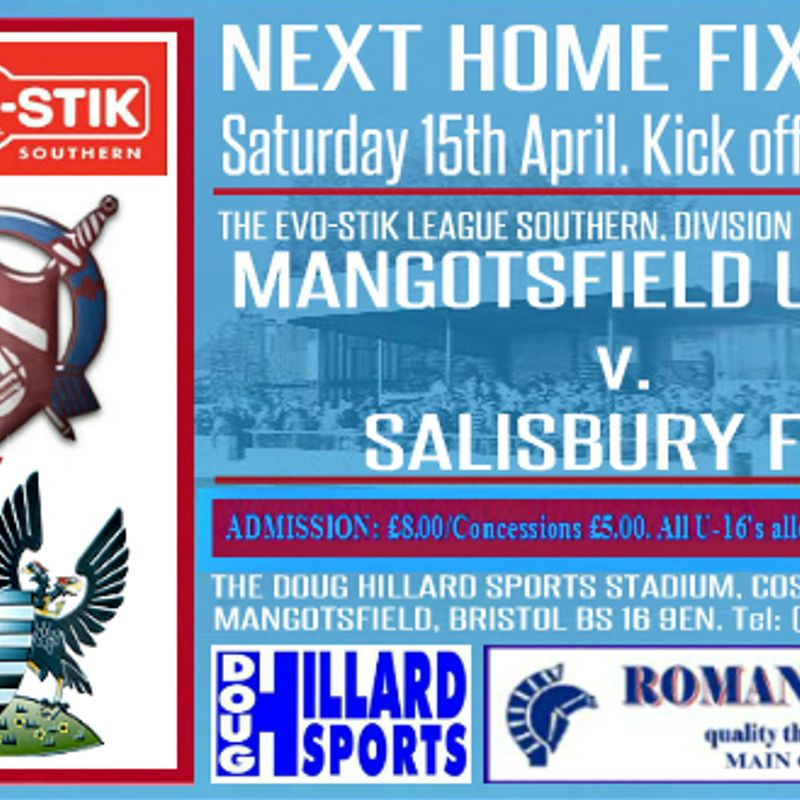 Salisbury FC Preview