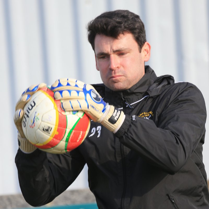 Keeper set to join for 2017/18