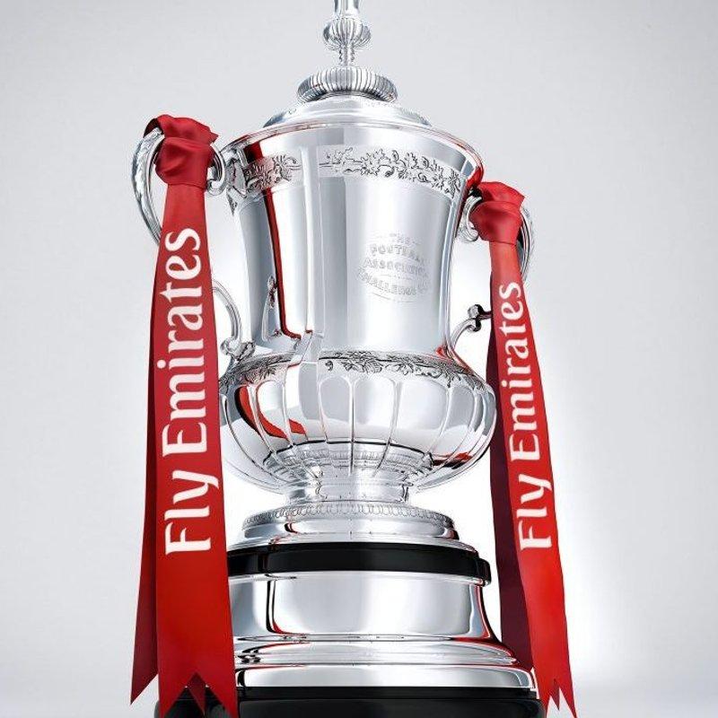 FA Cup & FA Trophy