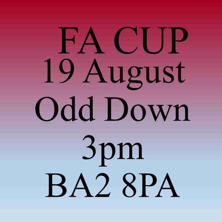 Odd Down FC Preview