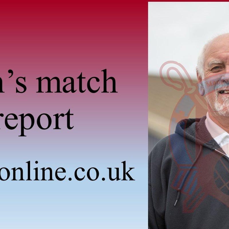 AFC Totton....4   Mangotsfield United....0