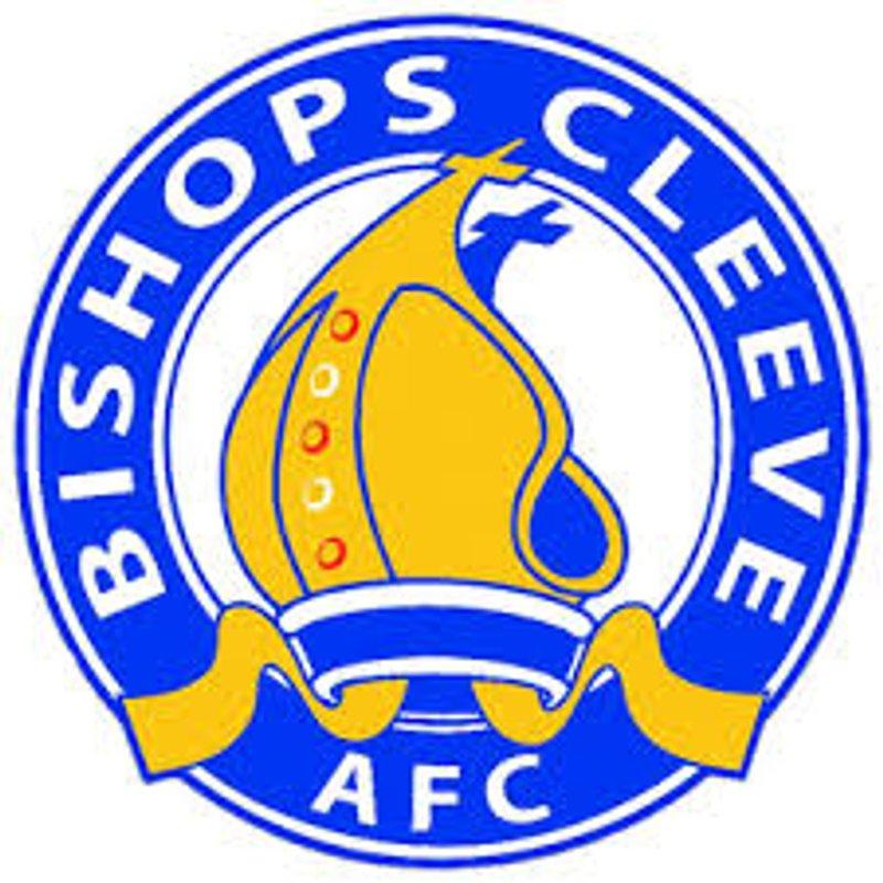 Bishops Cleeve...4   Mangotsfield United...0