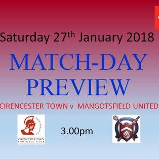Cirencester Town...5   Mangotsfield United...1