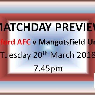 Bideford AFC....3    Mangotsfield United....3