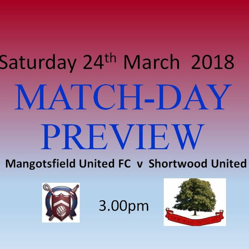 Shortwood United Preview