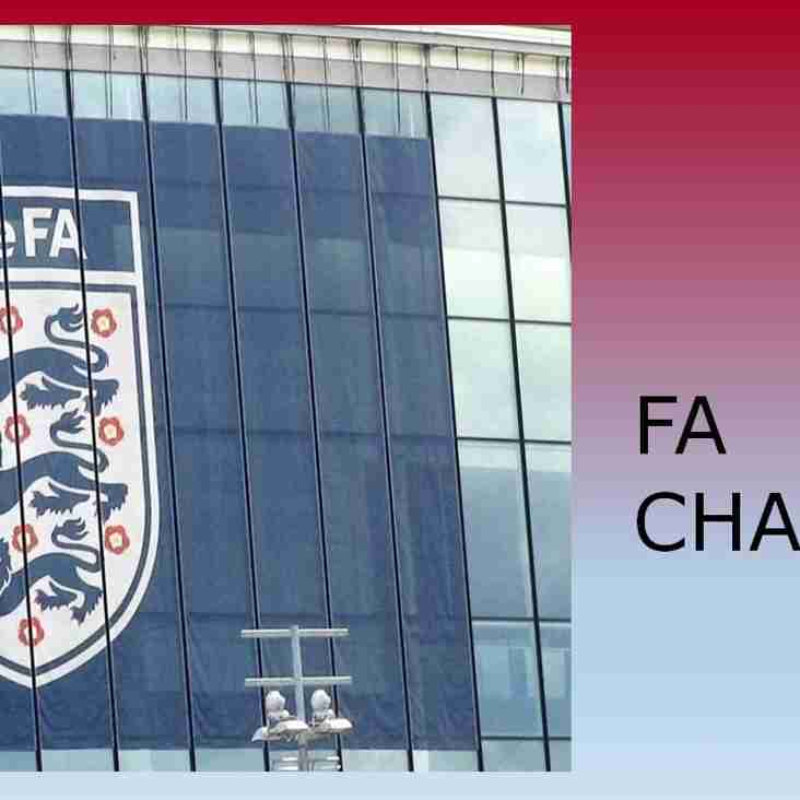 FA Changes for 2018/19