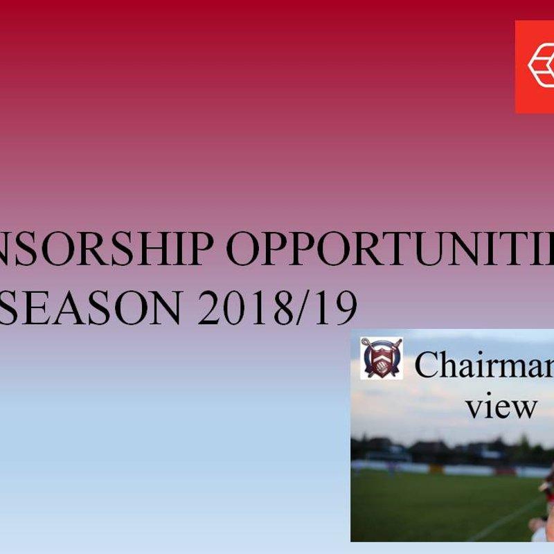 Players Sponsorship