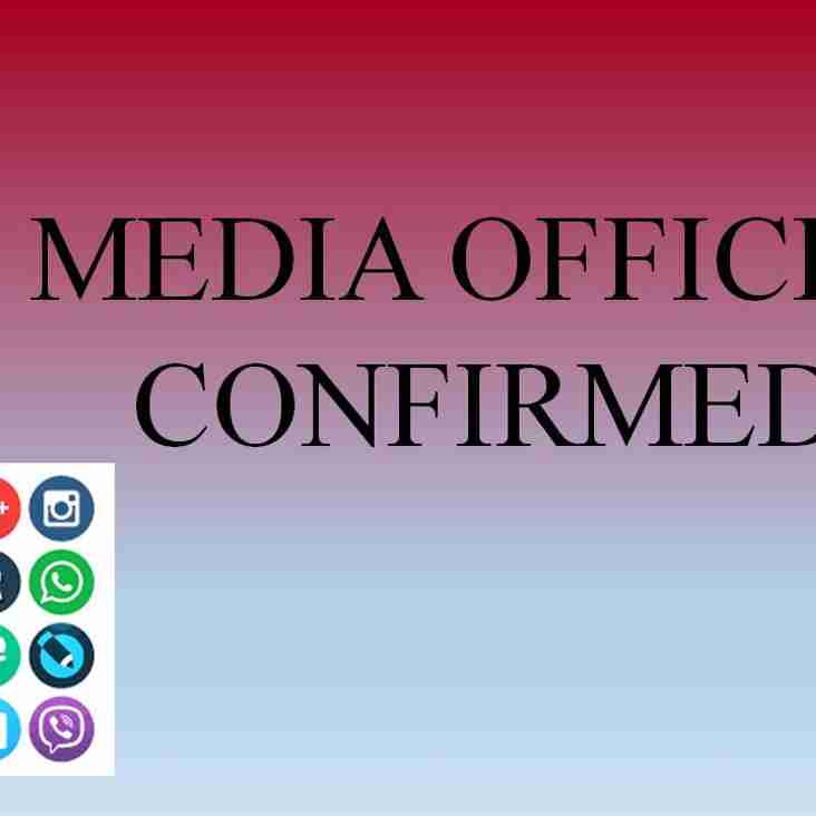 Media Officer Post