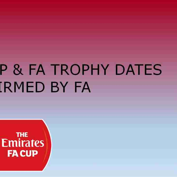 FA Competitions