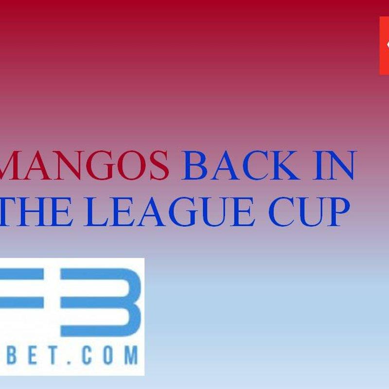 League Cup Changes